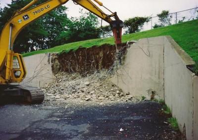 Demolition 001