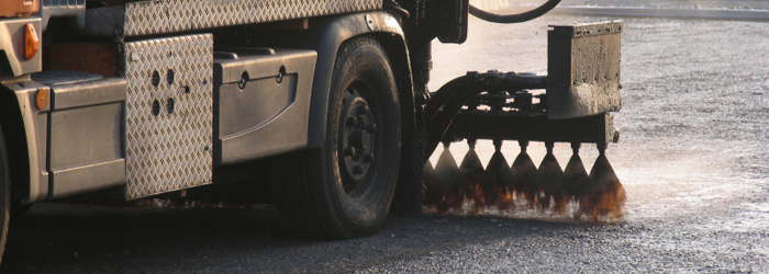 asphalt repair and construction services